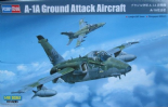 HBB81742 1/48 A-1A (AMX) Ground Attack Aircraft